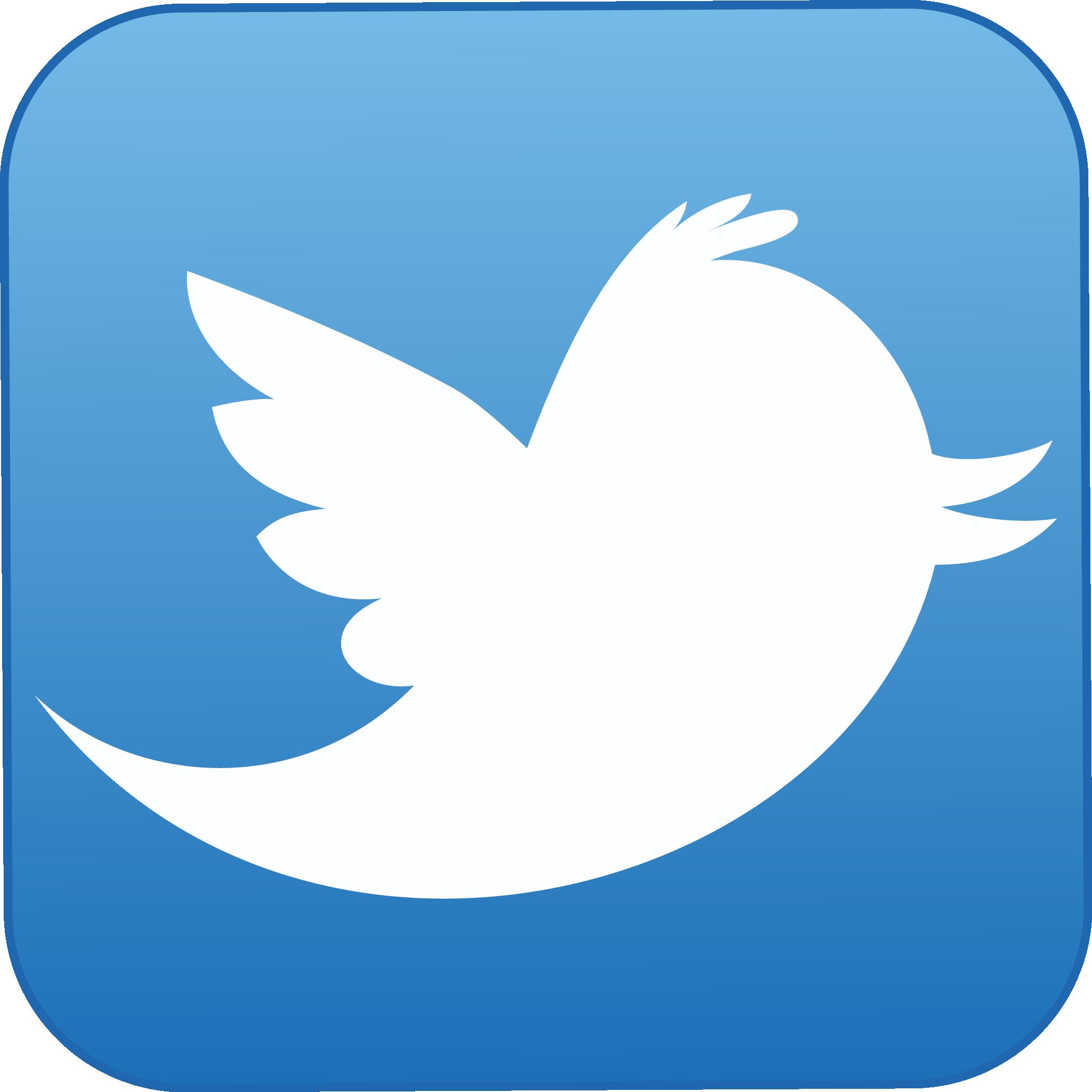 Sledujte nas na twitteru